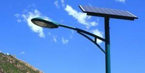 Fungsi Lain Solar Panel
