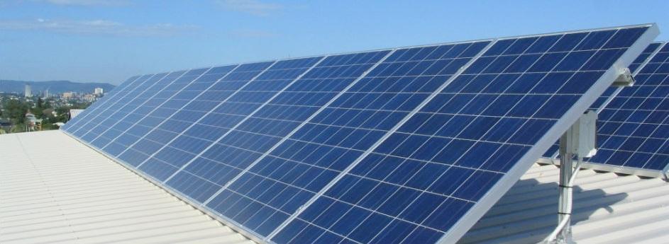 Proses serta harga penempatan panel surya