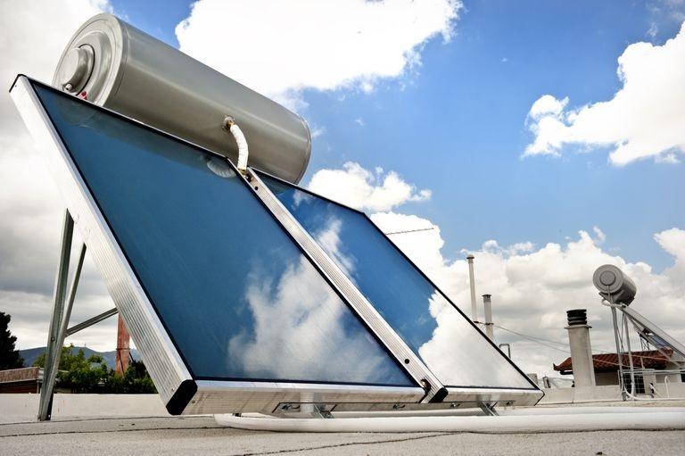 Berbagai Water Heater Solar Panel Untuk Rumah