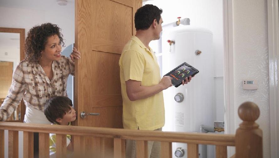 Beberapa Manfaat Water Heater Tenaga Surya Pada Rumah Tangga