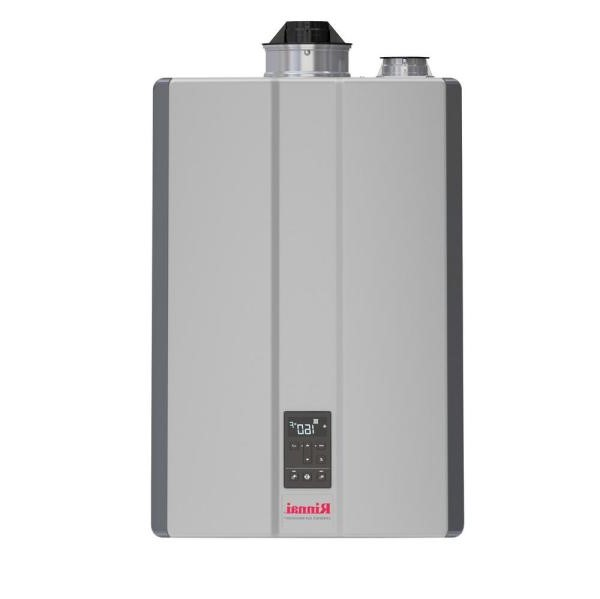 Memilih Water Heater