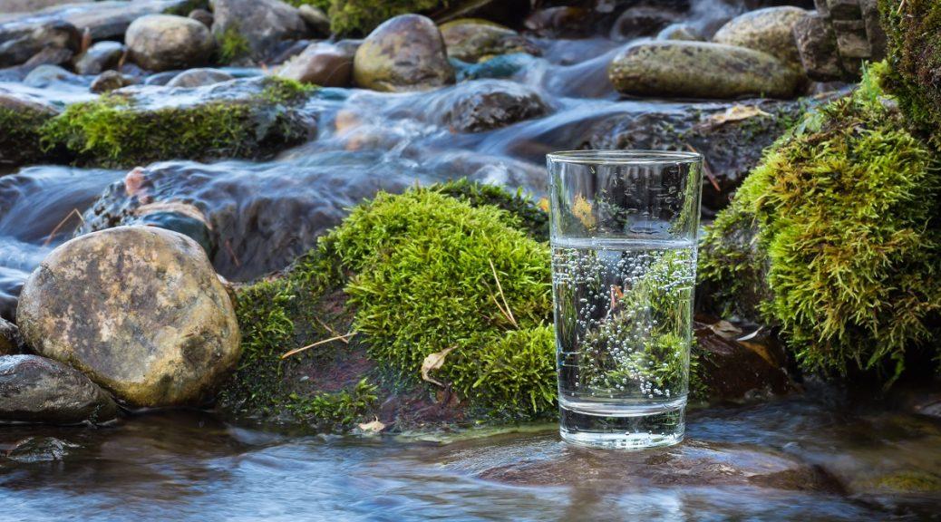 Daftar Negara Yang Memiliki Sumber Air Terbaik