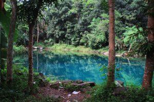 Sumber Air Yang Tak Ternilai Harganya