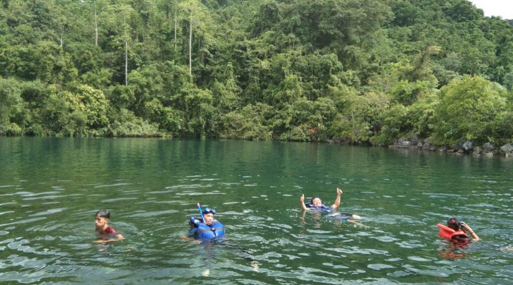 Daerah Wisata Yang Miliki Sumber Mata Air Terbaik