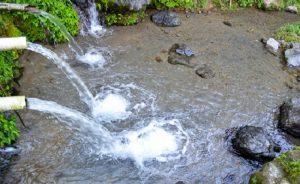 Sumber Mata Air Yang Cocok Untuk Di Minum