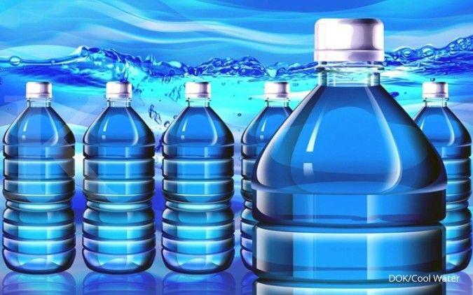 Cairan Dalam Air Mineral Yang Sangat Berfungsi Untuk Penyakit